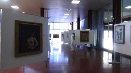 Casa della Cultura Palmi Calabria 13