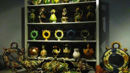 Casa della Cultura Palmi Calabria 4