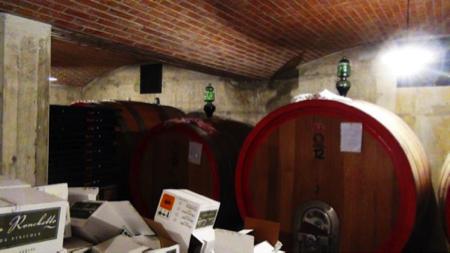 Cascina Ronchetto vini varesini 5