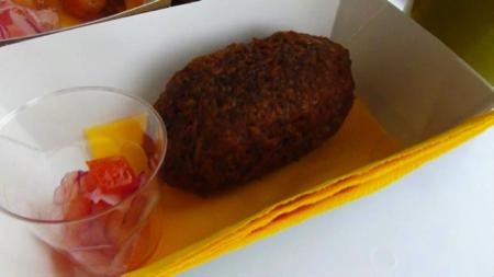 Expo Ecuador ristorante 5