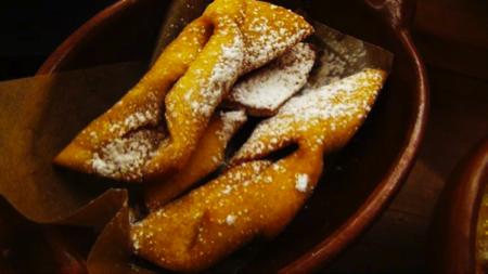 Expo cucina Cile 9