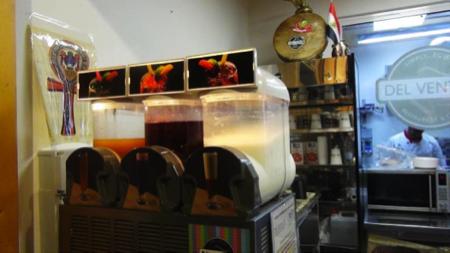 Expo ristorante Egitto 9