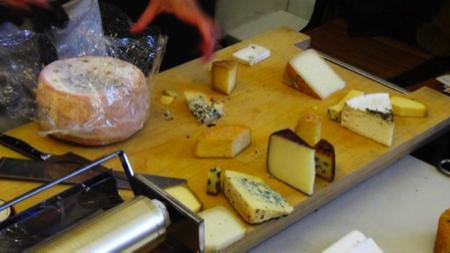 Hansi Baumgartner affinatore formaggi alto adige 2