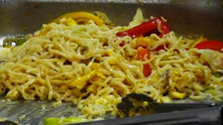 cucine esotiche expo 4