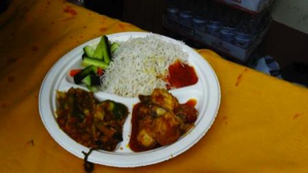cucine esotiche expo 9