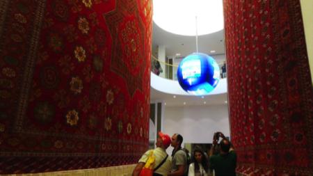 expo Turkmenistan 1