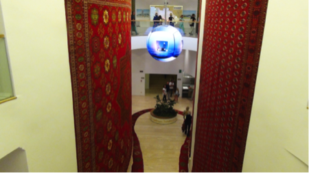 expo Turkmenistan 2