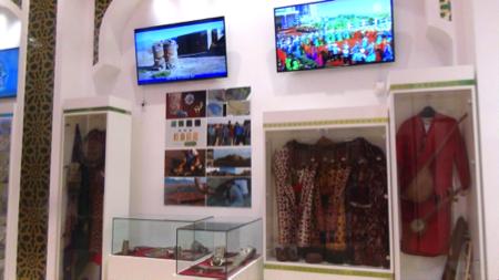 expo Turkmenistan 6