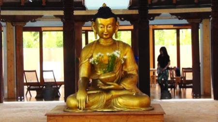 misticismo Nepal Expo 1