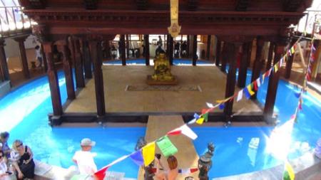 misticismo Nepal Expo 2