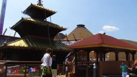 misticismo Nepal Expo 3