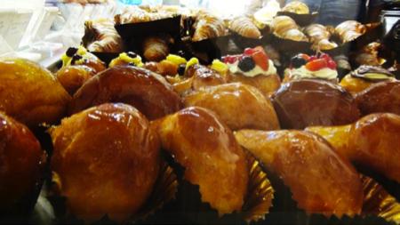pastarell colazione napoletana 6