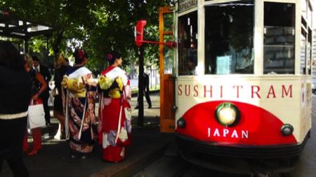 sushi tram 1