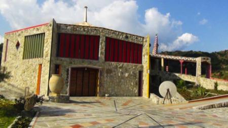 MUSABA museo calabria 9