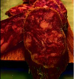 brera salami ducali nero di parma 2
