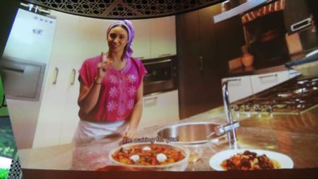 expo ricette cucina algerina 1