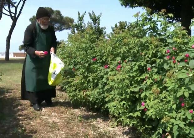 marmellata petali di rose monastero san lazzaro 8