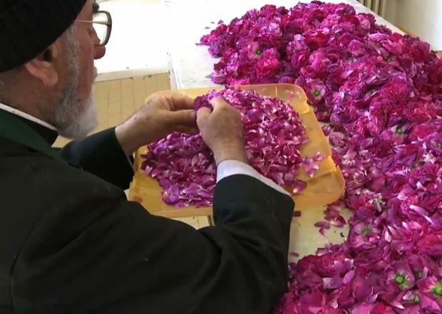 marmellata petali di rose monastero san lazzaro 9