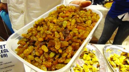 panettone alla quinoa del Pasticcione 4