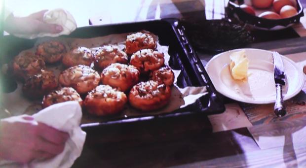 ricetta focacce ripiene cipolla stufata 1