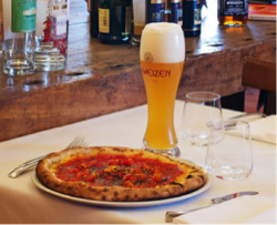 migliore pizza napoletana a Milano 4