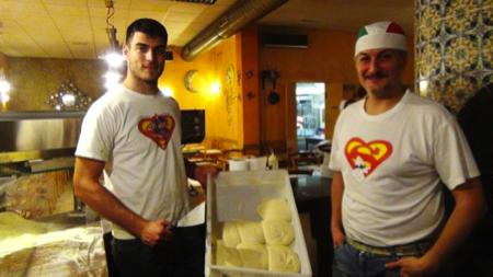 migliore pizza napoletana a Milano 8