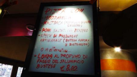 migliore pizza da asporto italia 13