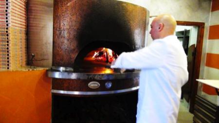 migliore pizza da asporto italia 7