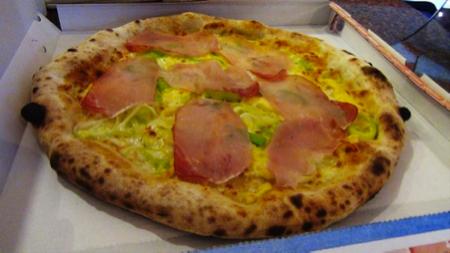 migliore pizza da asporto italia 9