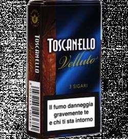 sigaro toscanello velluto 1