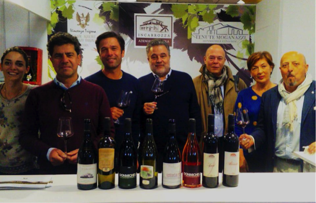 viaggio vini siciliani 1