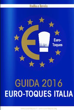 euro toques guida gatronomica 2