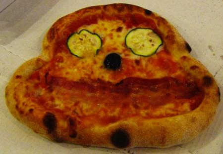 ricetta pizza tartaruga ninja 1