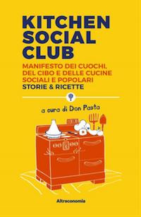 cucina popolare libro Don Pasta 1
