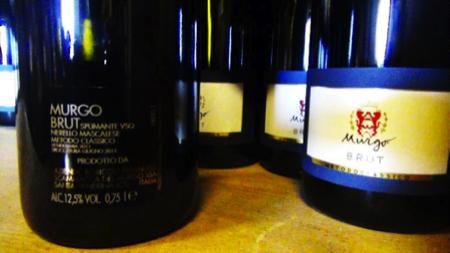 murgo da Etna vino Nerello Mascalese 1