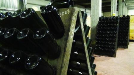 murgo da Etna vino Nerello Mascalese 2