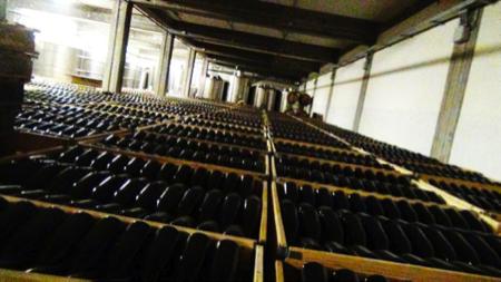 murgo da Etna vino Nerello Mascalese 9