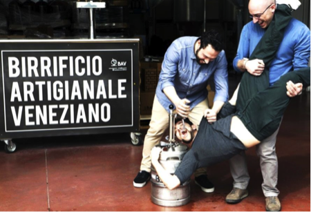 B.A.V. birre veneziane 1