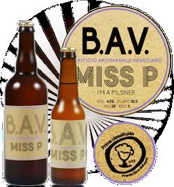 B.A.V. birre veneziane 3