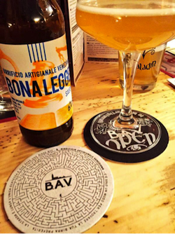 B.A.V. birre veneziane 9