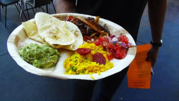 Latinfiexpo a Malpensa Fiere: festa della cucina sudamericana