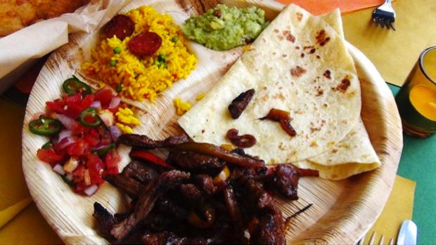 Latinfiexpo a malpensa fiere cucina sudamericana 6
