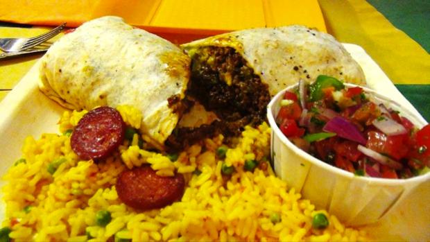 Latinfiexpo a malpensa fiere cucina sudamericana 7