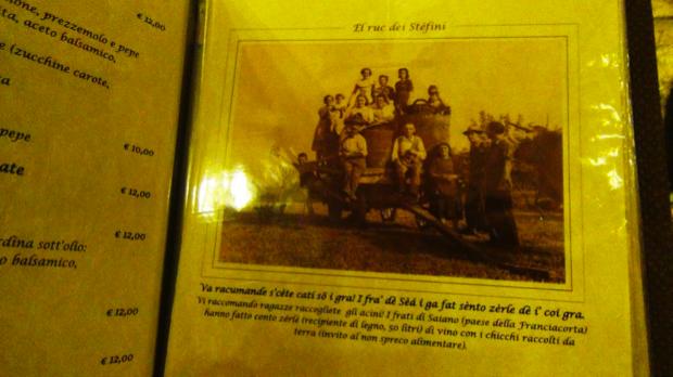antica trattoria del gallo a clusane 6