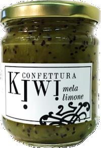 confetture di kiwi di schiavon 5