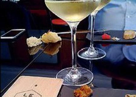 francia cucina e vini da Le Vrai a Milano 6