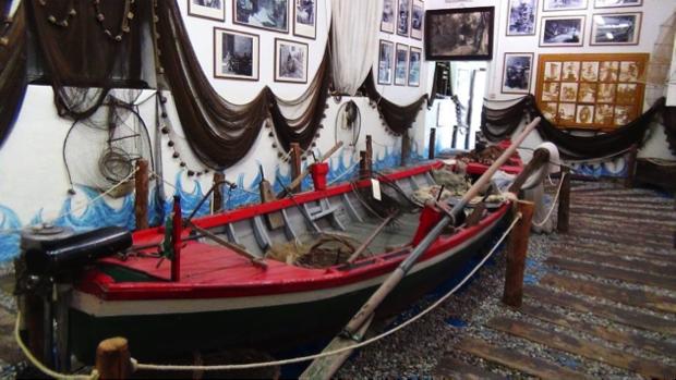 museo della rete a monte isola lago iseo 9