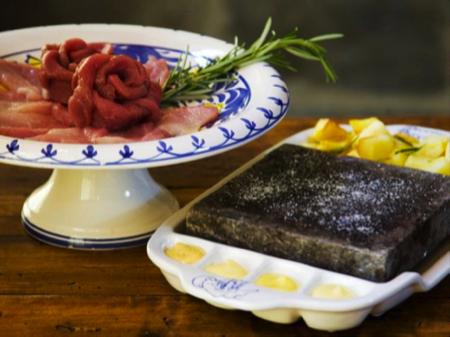 ristoranti gourmet nel verbano cusio ossola 9