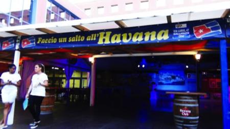 come si fa il mojito cubano latinfiexpo 3