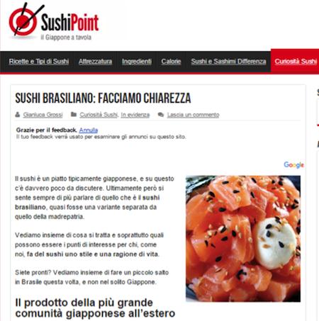 sushi brasiliano latinfiexpo 2